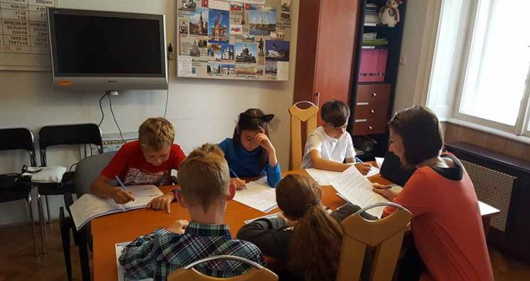 Orosz nyelvvizsga