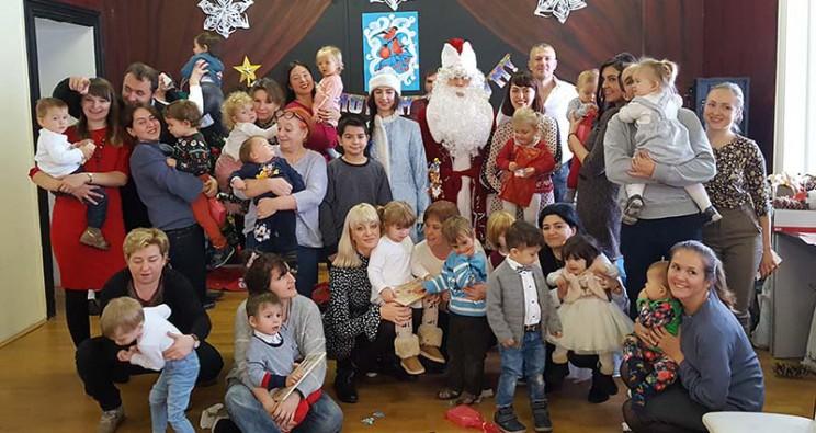 Karácsonyi és az új évi rendezvények