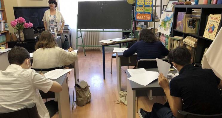 Gratulálunk diákjainknak a sikeres nyelvvizsgájuk megszerzéséhez!